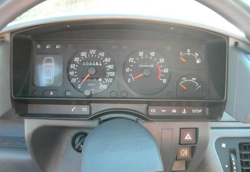Cx 22 Trs De 1988 62 Km